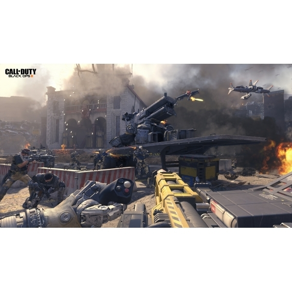 Call Of Duty Black Ops 3 III PS3 Game - Image 4