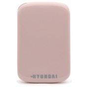 Hyundai HS2 USB 3.0 256GB External Solid State Drive Pink Flamingo