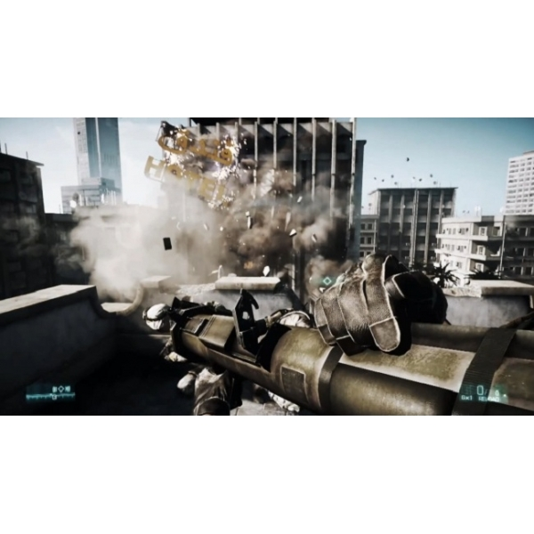 Battlefield 3 Game PC - Image 4