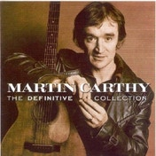 Martin Carthy - The Definitive Collection CD