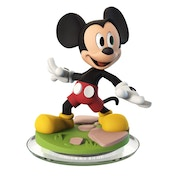 Disney Infinity 3.0 Mickey Mouse Character Figure