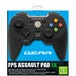 Hori Officially Licensed FPS Assault Pad Ex Xbox 360 - Image 2