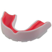 Safegard Gel Mouthguard  Adult  White/Red - Image 2