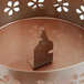 Metal Incense Holder | M&W Rose Gold - Image 6