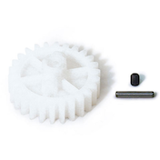 E700 26T Tail Drive Gear Thunder Tiger