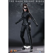 Sideshow Hot Toys Selina Kyle Catwoman Sixth Scale Figure