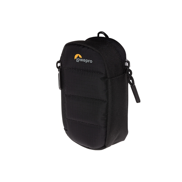 Lowepro Tahoe CS 20 Weather Resistant Nylon Large Compact Camera Case - Black