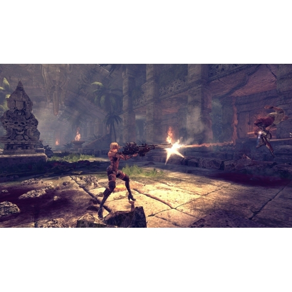 Blades of Time Game Xbox 360 - Image 3