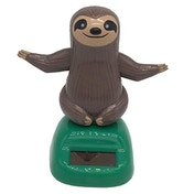 Sloth Solar Powered Pal