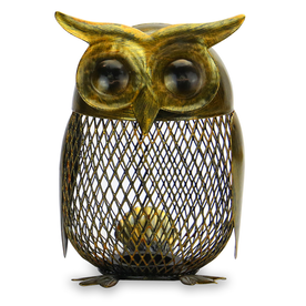 Owl Money Box | Pukkr