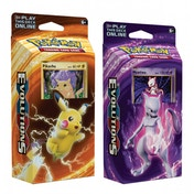 Pokemon TCG: XY12 Evolutions Theme Deck