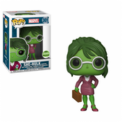 She-Hulk Lawyer (Marvel) Funko Pop! Vinyl Figure