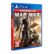 Mad Max PS4 Game (PlayStation Hits)