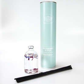 Blueberry & Goji (Pastel Collection) Reed Diffuser