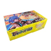 Force Of Will Valhalla Cluster 3: Awakening of the Ancients Booster Box (36 Packs)