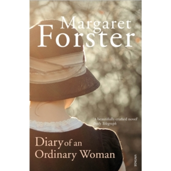 Diary Of An Ordinary Woman by Margaret Forster (Paperback, 2004)