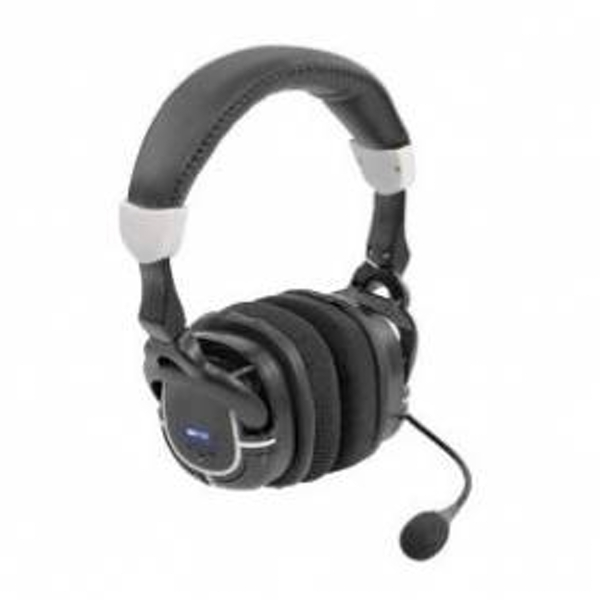 Game Talk Pro-2 Wireless Headset Xbox 360 - Image 2