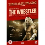 The Wrestler DVD