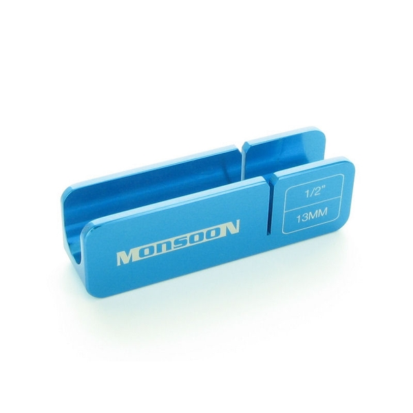 Monsoon Hardline Pro Cutting Kit 3/8 x 1/2 (13mm)