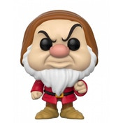 Grumpy (Disney Snow White) Funko Pop! Vinyl Figure