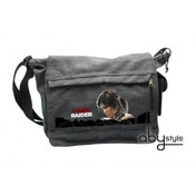 Tomb Raider Lara Messenger Bag
