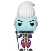 Whis (Dragon Ball Super) Funko Pop! Vinyl Figure