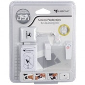 Subsonic DSi Screen Protection & Cleaning Kit DS