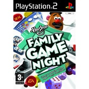 Hasbro Family Game Night Game PS2