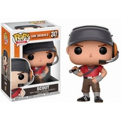 Medic (Team Fortress 2) Funko Pop! Vinyl Figure