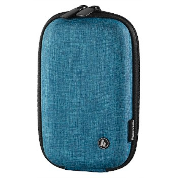 Hama Trinidad 80 Travel Bag, 18 cm, Blue
