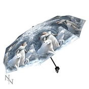 Winter Guardians Umbrella