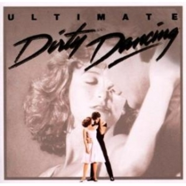 Ultimate Dirty Dancing CD