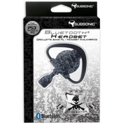 Subsonic Bluetooth Headset Camo Edition (PS3/PC)