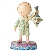 Timmy with Shrunken Head (The Nightmare Before Christmas) Figurine