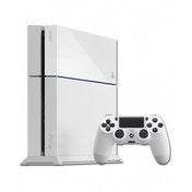 PlayStation 4 C-Chassis (500GB) White Console