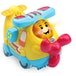 VTech Toot-Toot Drivers - 3 Car Pack Speedy Vehicles - Image 4