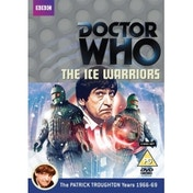 Doctor Who - The Ice Warriors DVD