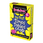 My First Times Tables Snap