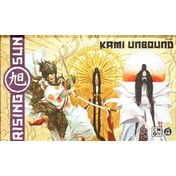 Rising Sun: Kami Unbound Board Game