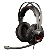 HyperX Cloud Revolver Gaming Headset for PC/PS4/Xbox One/Mac/Mobile Black