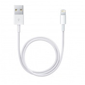 Apple Charger 1m Lightning to USB Cable MD818