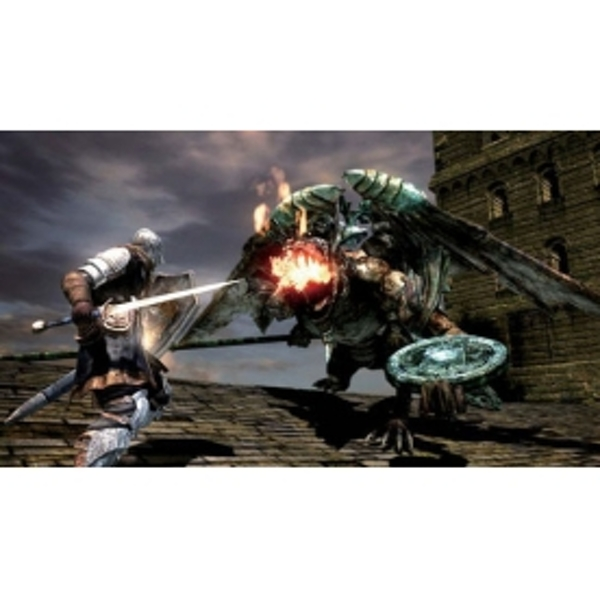 Dark Souls Limited Edition Game Xbox 360 - Image 6