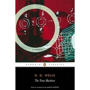 The Time Machine by H. G. Wells (Paperback, 2005)