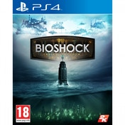 Ex-Display BioShock The Collection PS4 Game Used - Like New