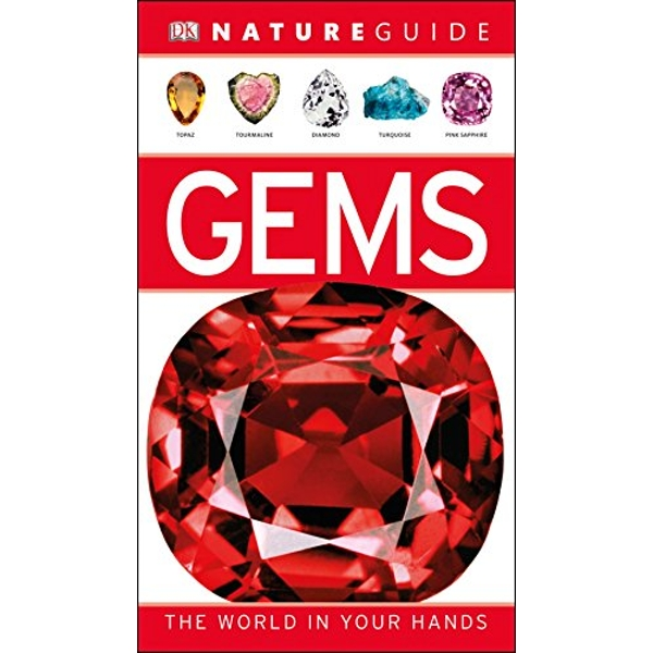 Nature Guide Gems by DK (Paperback, 2013)