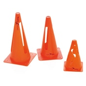 Precision Collapsible Cones 9 inch (Set of 4)