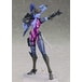 Widowmaker (Overwatch) Figma Action Figure - Image 5