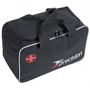 Precision Team Medi Bag (Black/White)