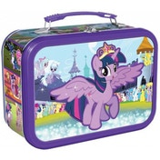 My Little Pony CCG Twilight Sparkle Lunch Box
