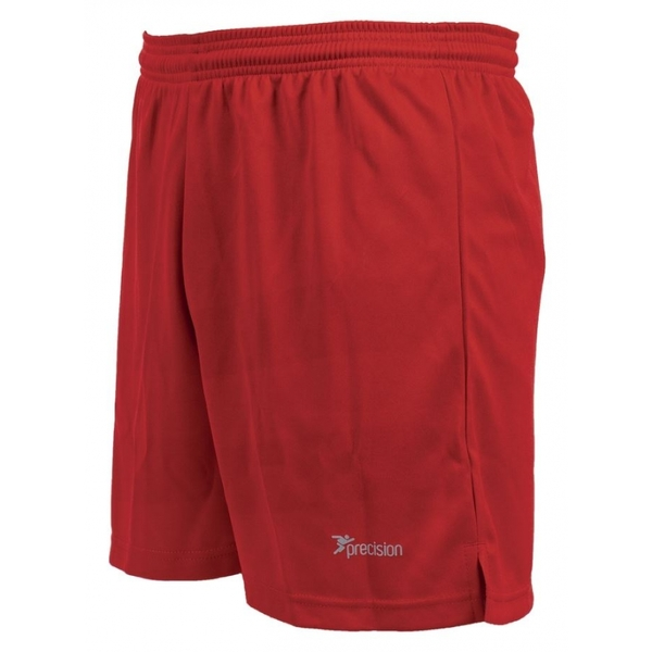 Precision Madrid Shorts 42-44 inch Red